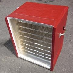 Passive-Solar-dryer